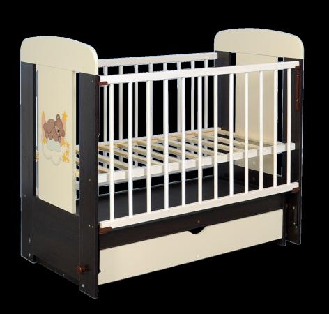 Кроватки,  комбинированные с картинками. Новинка 2016 года! От 25 000 т